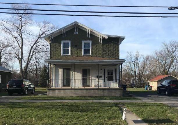 82 Bayard Street, Seneca Falls, NY 13148 (MLS #R1258348) :: BridgeView Real Estate Services