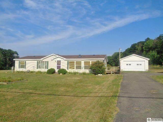 9322 Fredonia Stockton Road, Pomfret, NY 14063 (MLS #R1278344) :: Lore Real Estate Services