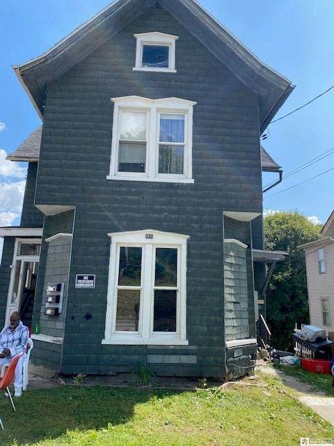 760 E 2nd Street, Jamestown, NY 14701 (MLS #R1302779) :: 716 Realty Group