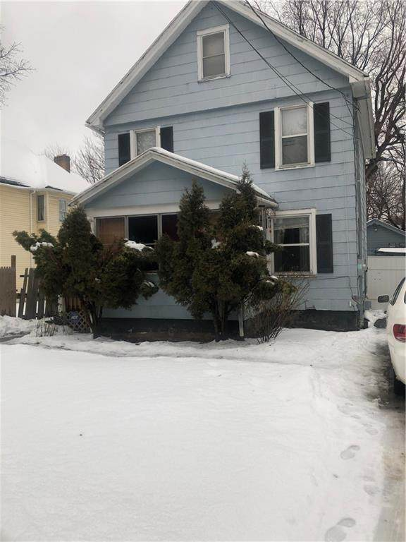 68 Glendale Park, Rochester, NY 14613 (MLS #R1303450) :: 716 Realty Group