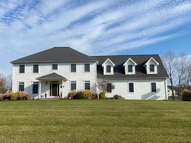 10 Hidden Brook Way, Owasco, NY 13021 (MLS #R1307507) :: 716 Realty Group