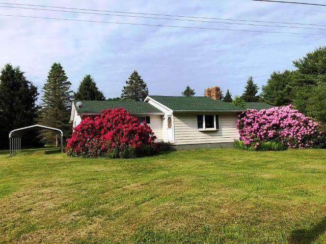586 Bush Hill Road, Keating, PA 16720 (MLS #R1314250) :: Thousand Islands Realty