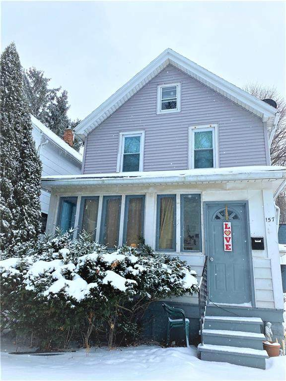 157 Flanders Street, Rochester, NY 14619 (MLS #R1316952) :: 716 Realty Group