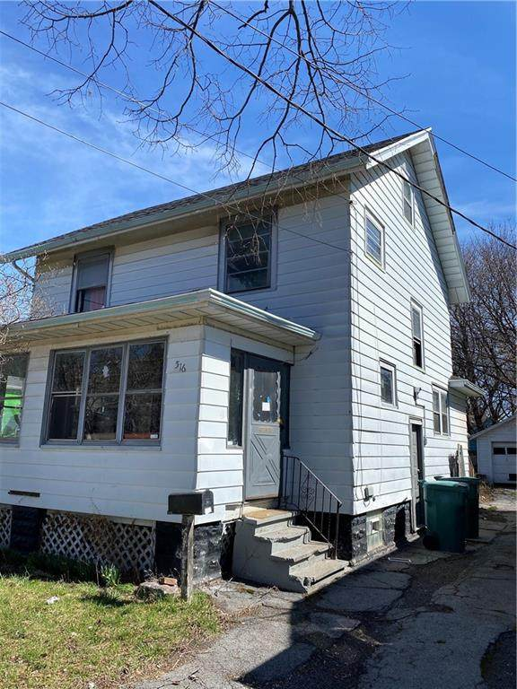 516 Hague Street, Rochester, NY 14606 (MLS #R1318687) :: 716 Realty Group