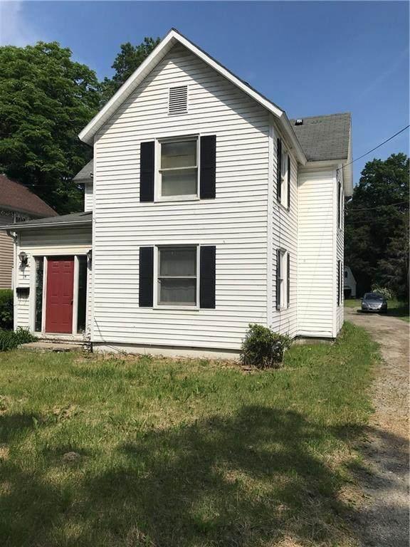 25 Rumsey Street, Bath, NY 14810 (MLS #R1319994) :: BridgeView Real Estate Services