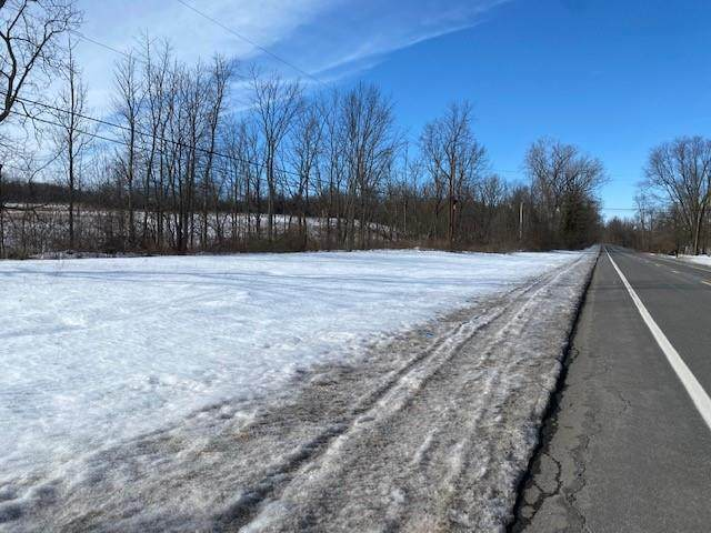 Lot # 2 State Street Rd., Throop, NY 13021 (MLS #R1320052) :: BridgeView Real Estate Services
