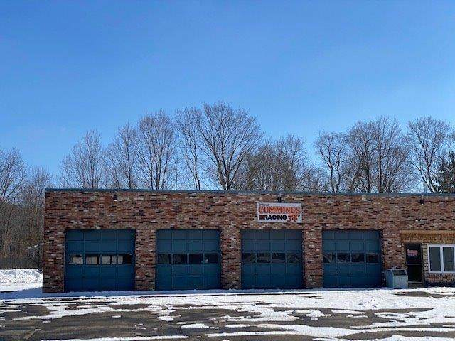 2006 State Route 19 S - Stannards Rd, Wellsville, NY 14895 (MLS #R1320057) :: 716 Realty Group