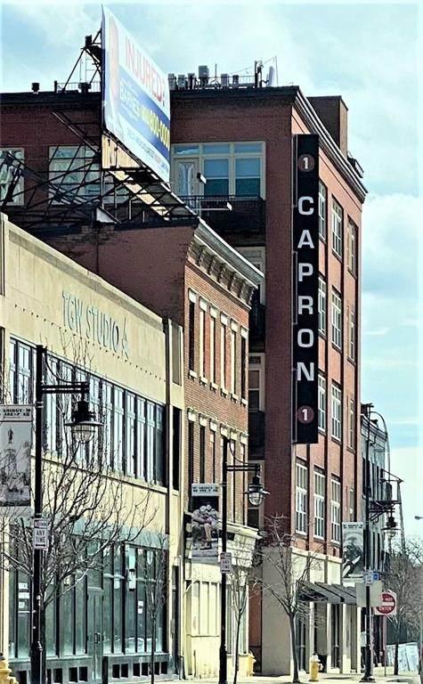 1 Capron Street Un504, Rochester, NY 14607 (MLS #R1320235) :: Lore Real Estate Services