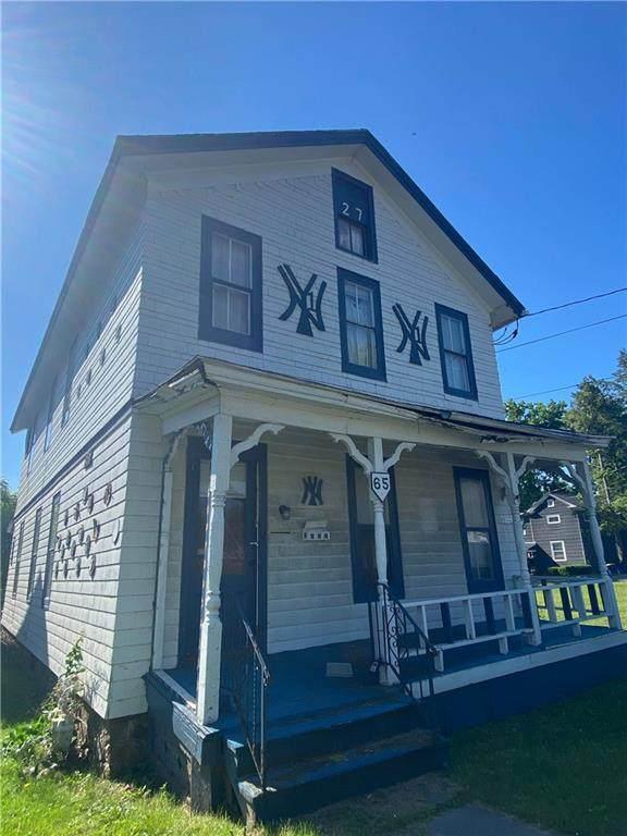 65 Geneva Street, Lyons, NY 14489 (MLS #R1321204) :: BridgeView Real Estate