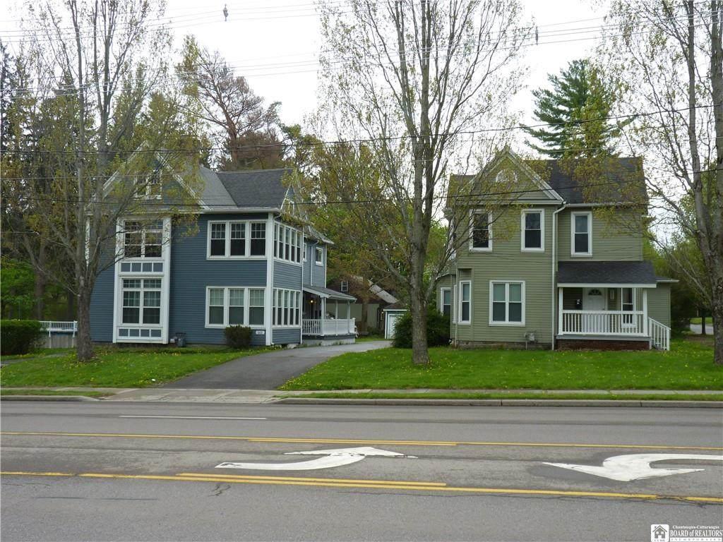 505 and 511 Fairmount Avenue - Photo 1