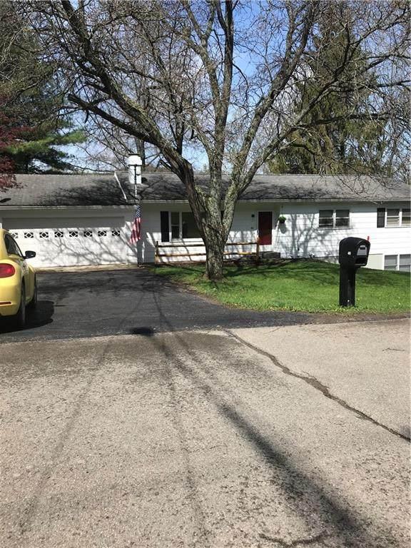 40 Pine Hill Drive, Alfred, NY 14802 (MLS #R1333630) :: TLC Real Estate LLC