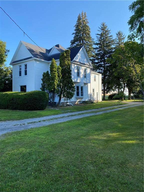 7039 Lewiston Road, Oakfield, NY 14125 (MLS #R1334955) :: BridgeView Real Estate