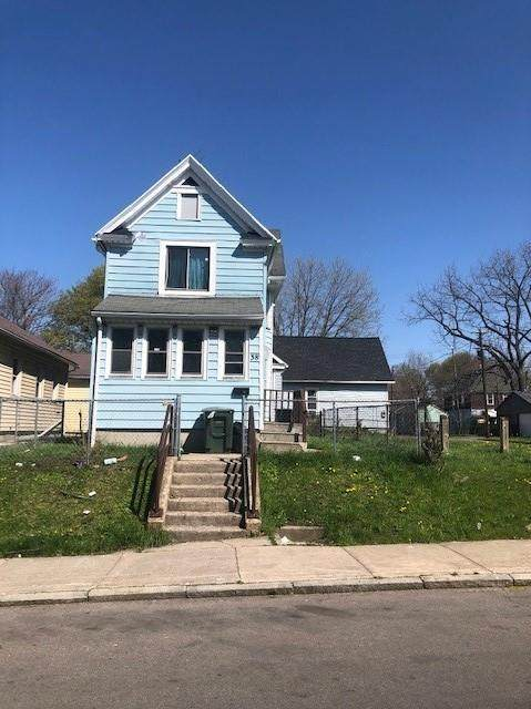 38 Child Street, Rochester, NY 14611 (MLS #R1336950) :: 716 Realty Group