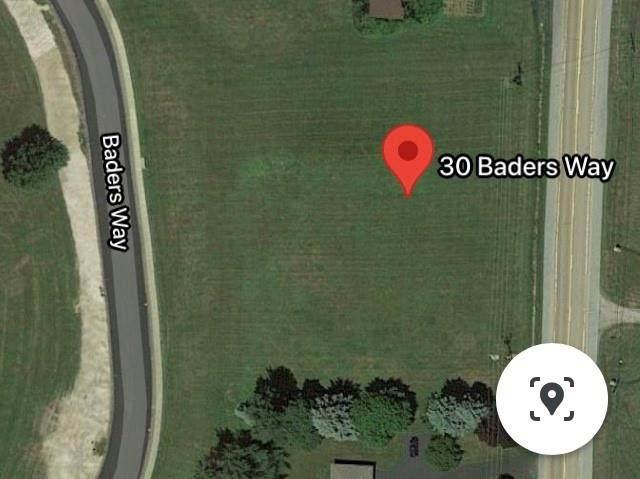 30 Baders Way, Sweden, NY 14420 (MLS #R1340735) :: Robert PiazzaPalotto Sold Team