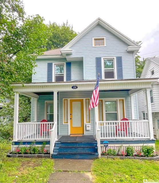 138 Mckinley Avenue, Jamestown, NY 14701 (MLS #R1350489) :: Thousand Islands Realty
