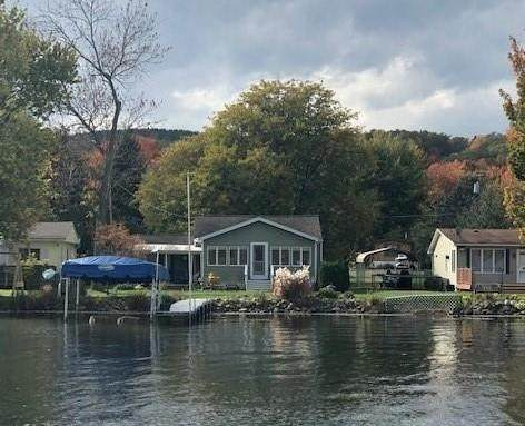 143 Lakeview Drive Extension, Canadice, NY 14471 (MLS #R1368657) :: Thousand Islands Realty