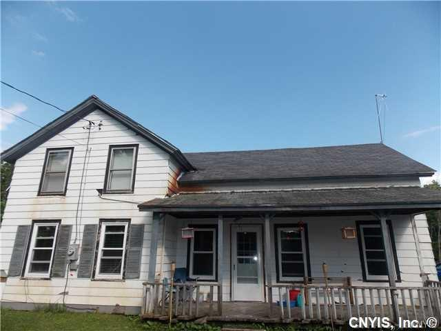 6714 Old State Road, Diana, NY 13665 (MLS #S1047228) :: Thousand Islands Realty