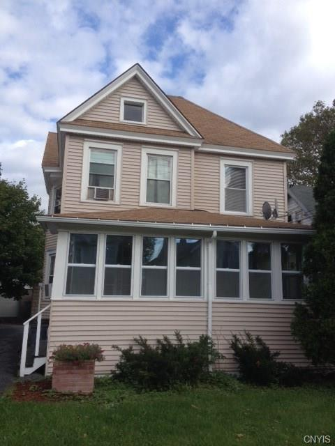 804 Teall Avenue, Syracuse, NY 13206 (MLS #S1082800) :: The Chip Hodgkins Team