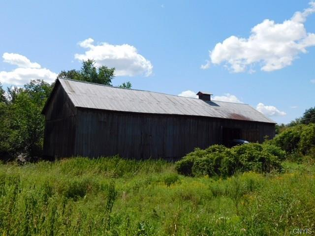 2008 County Route 11, Gouverneur, NY 13642 (MLS #S1093797) :: The Rich McCarron Team