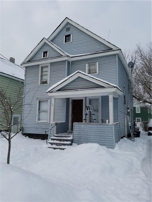 322 Hatch Street, Syracuse, NY 13205 (MLS #S1094329) :: Thousand Islands Realty
