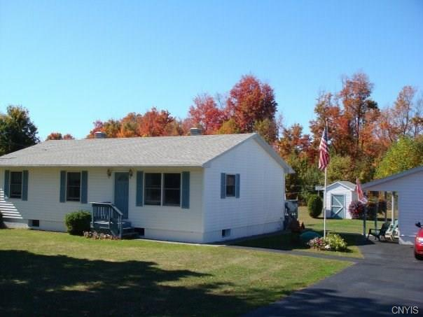 24919 County Route 37, Wilna, NY 13619 (MLS #S1098557) :: The Chip Hodgkins Team