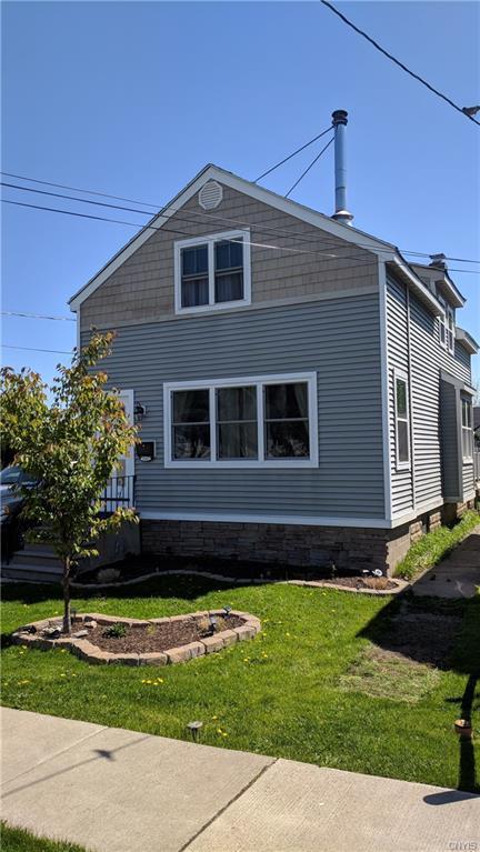 502 N Highland Avenue, Dewitt, NY 13057 (MLS #S1120085) :: Updegraff Group