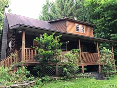 4136 Whitman Road, Lincoln, NY 13032 (MLS #S1123812) :: The CJ Lore Team | RE/MAX Hometown Choice