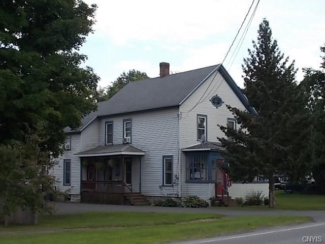 36012 Nys Route 180 Street, Orleans, NY 13656 (MLS #S1124531) :: Thousand Islands Realty