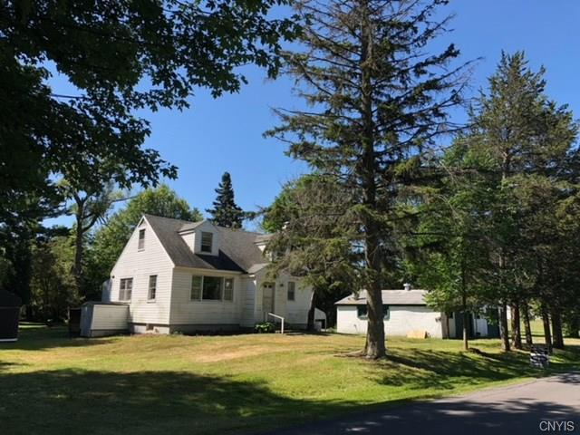 13800 Military Road, Hounsfield, NY 13685 (MLS #S1130928) :: The Chip Hodgkins Team