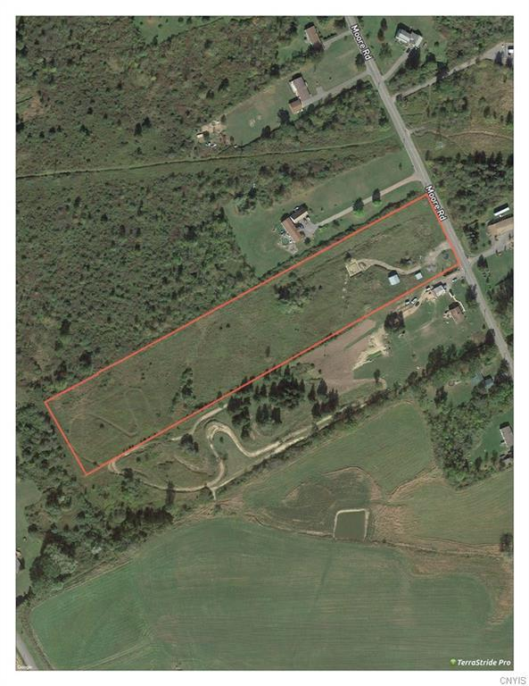 5101 Moore Road, Westmoreland, NY 13490 (MLS #S1141916) :: The Chip Hodgkins Team