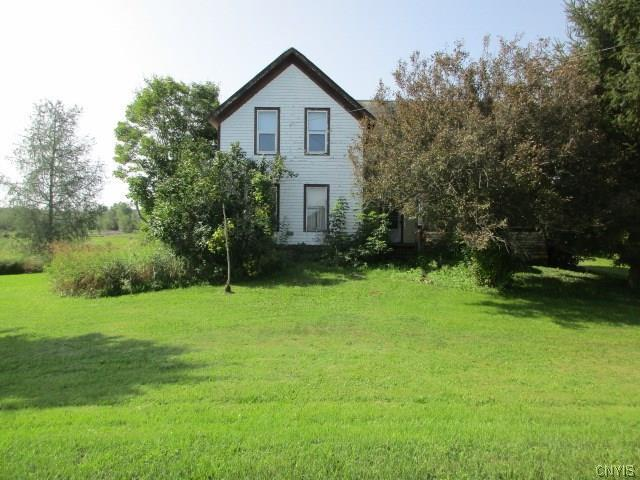 4614 Old State Road, Croghan, NY 13327 (MLS #S1142441) :: BridgeView Real Estate Services