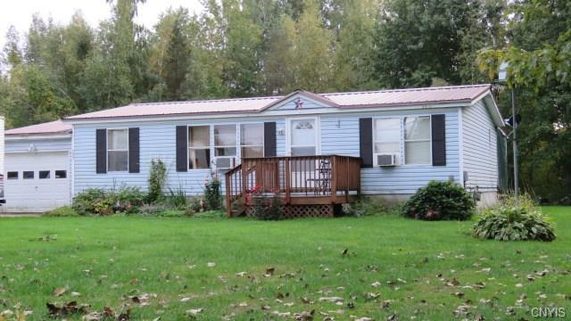 3667 State Route 13, Richland, NY 13142 (MLS #S1150934) :: The CJ Lore Team | RE/MAX Hometown Choice