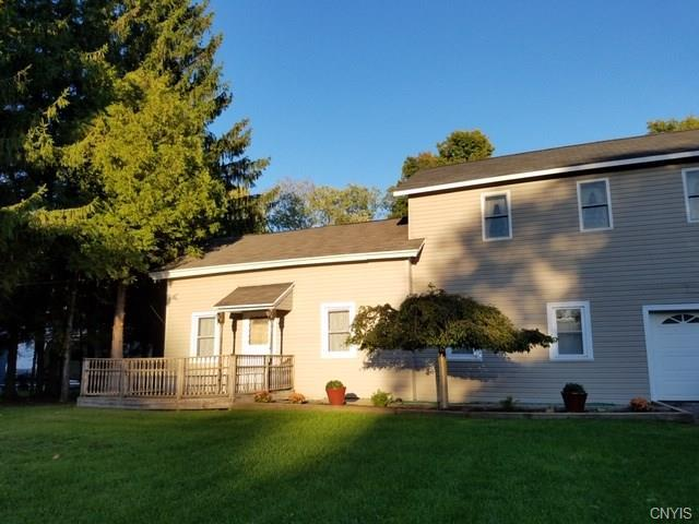 3964 Nelson Heights Rd, Nelson, NY 13035 (MLS #S1156722) :: Thousand Islands Realty