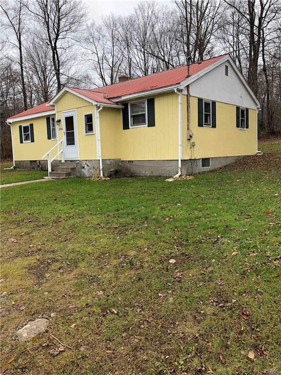 13586 State Route 28, Forestport, NY 13338 (MLS #S1159225) :: Thousand Islands Realty