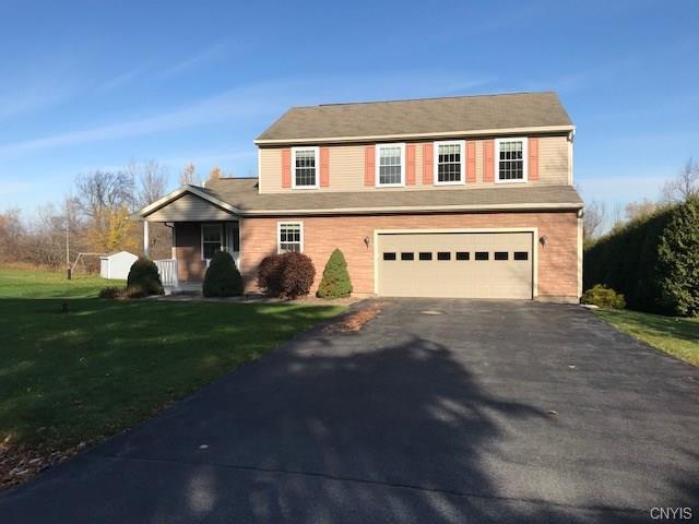4063 Mary Lynn Drive, Lenox, NY 13032 (MLS #S1159872) :: BridgeView Real Estate Services
