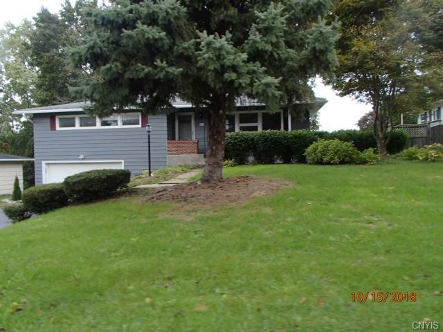 115 Forrest, Camillus, NY 13031 (MLS #S1160233) :: MyTown Realty