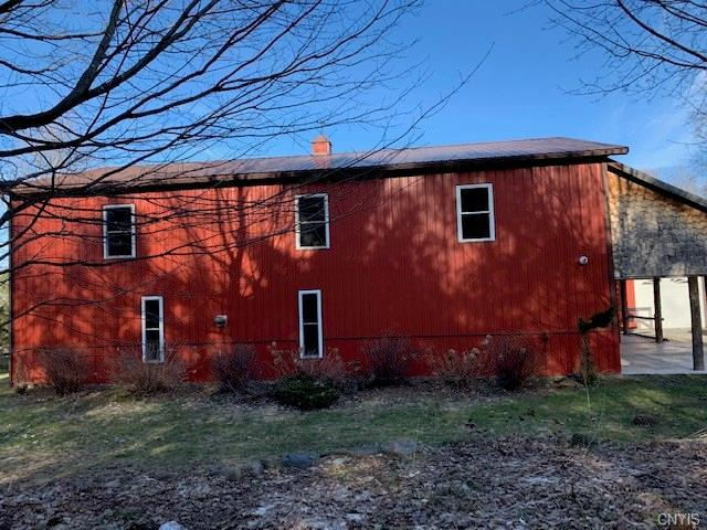 4326 Mutton Hill Road, Fenner, NY 13035 (MLS #S1168503) :: Thousand Islands Realty