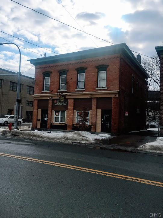 322-324 Burnet Avenue, Syracuse, NY 13203 (MLS #S1171483) :: BridgeView Real Estate Services