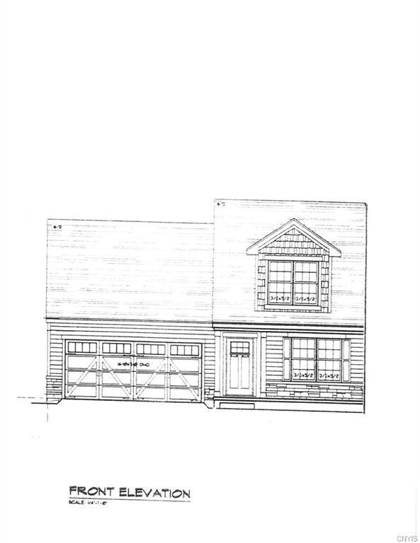 Lot 21 Lock Tenders Drive, Elbridge, NY 13080 (MLS #S1171786) :: Robert PiazzaPalotto Sold Team