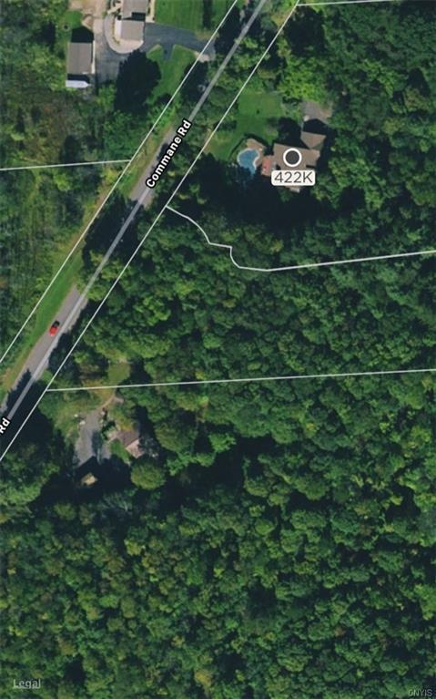 0 Commane Road, Lafayette, NY 13084 (MLS #S1174307) :: BridgeView Real Estate Services