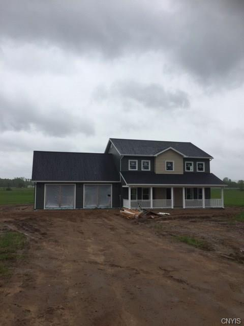 4440 Old State Rd., Croghan, NY 10075 (MLS #S1187919) :: Robert PiazzaPalotto Sold Team