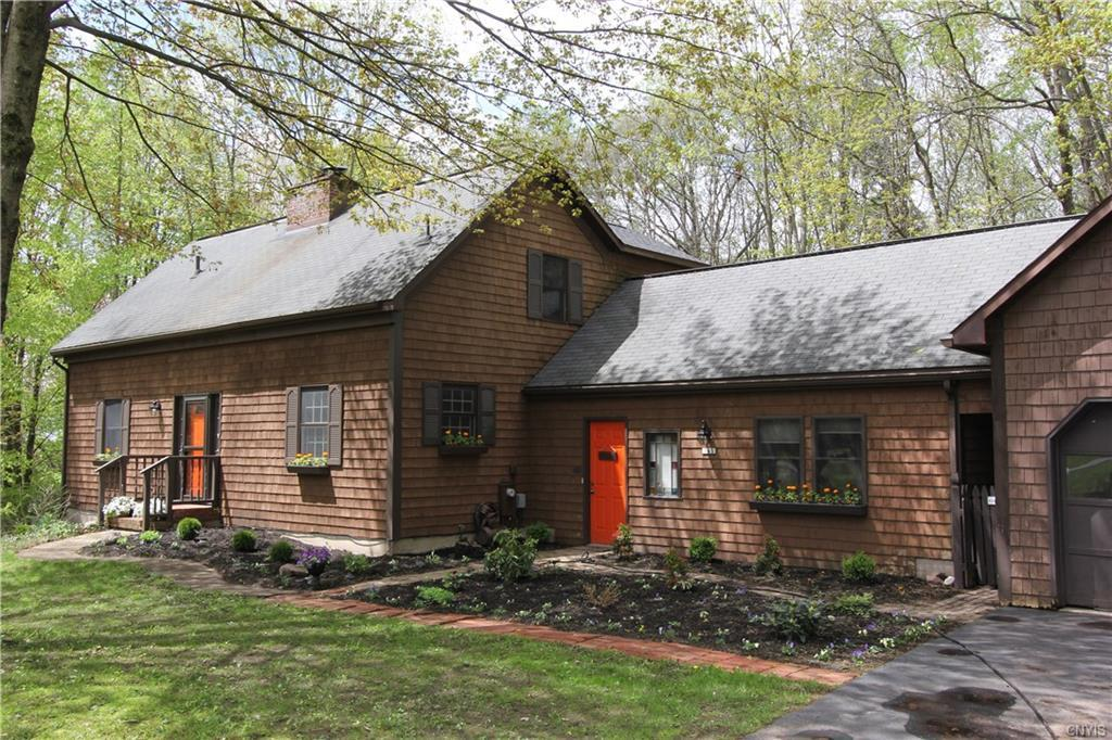 165 Whig Hill Road - Photo 1