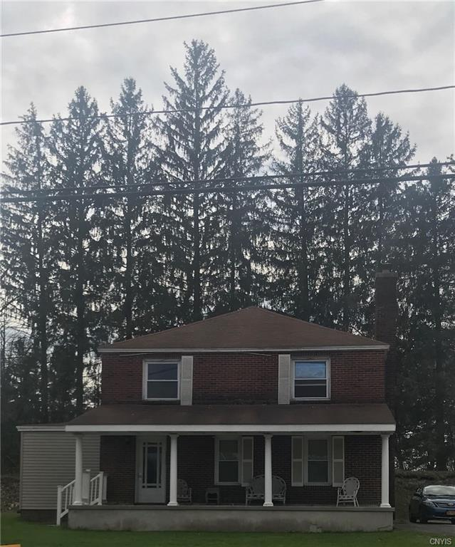 6301 State Route 291 Ss, Marcy, NY 13403 (MLS #S1195045) :: The Chip Hodgkins Team