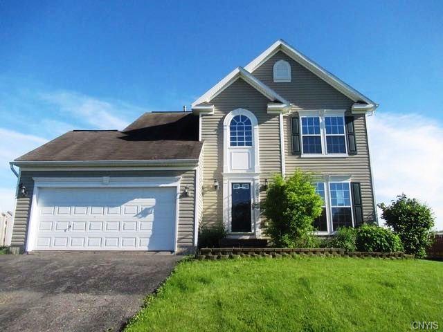 4769 Manor Hill Drive, Onondaga, NY 13215 (MLS #S1200448) :: The Glenn Advantage Team at Howard Hanna Real Estate Services