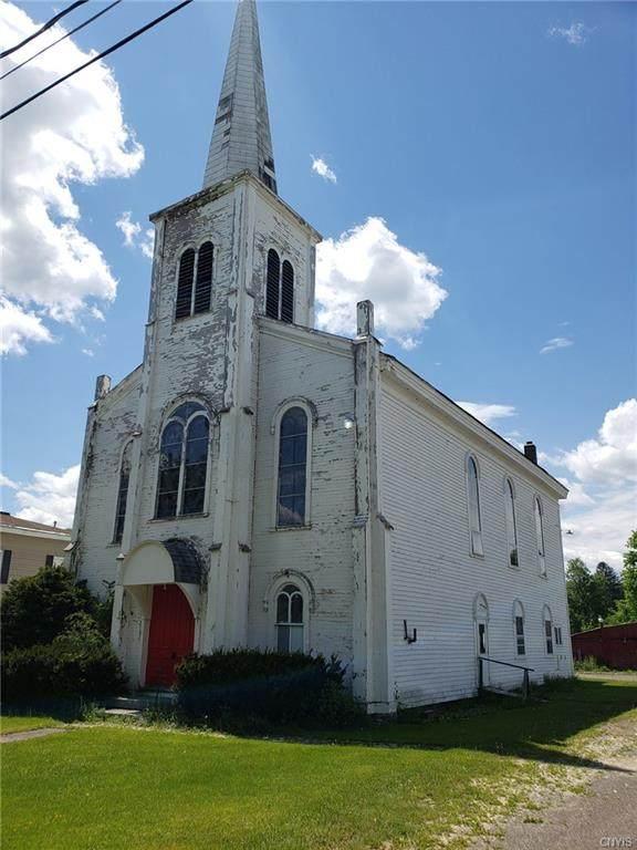 137 County Road 21, Plymouth, NY 13832 (MLS #S1209628) :: MyTown Realty