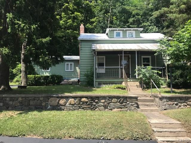 166 Bank Street, Newfield, NY 14867 (MLS #S1210032) :: 716 Realty Group