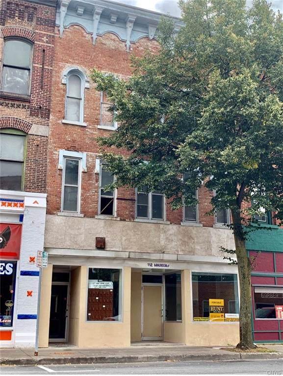 112 Madison Street - Photo 1