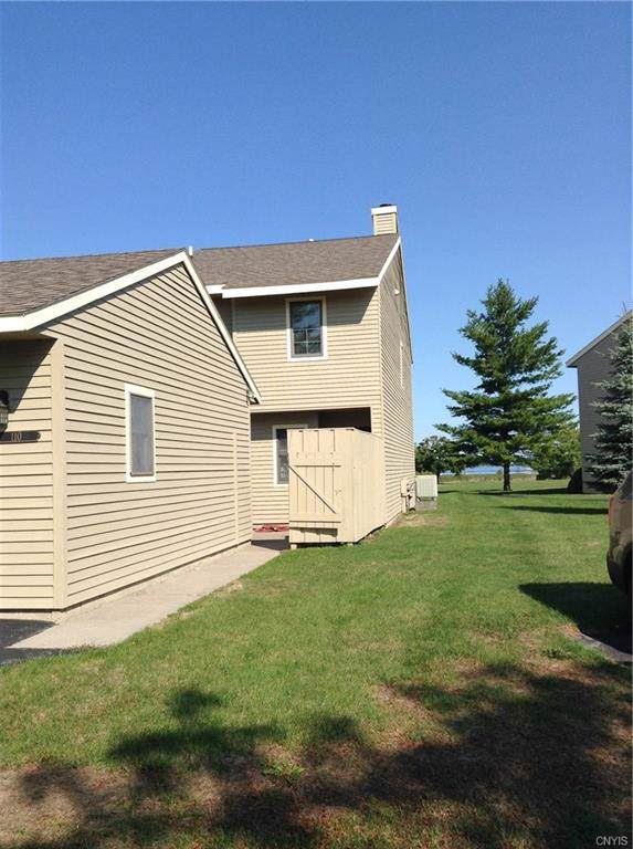 146 State Street #110, Clayton, NY 13624 (MLS #S1222491) :: The CJ Lore Team   RE/MAX Hometown Choice