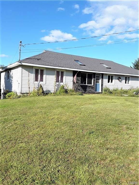 41909 Avery Road, Wilna, NY 13665 (MLS #S1224405) :: Updegraff Group