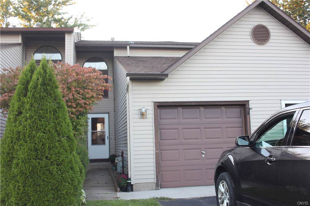 8425 Bubbling Springs Drive - Photo 1
